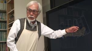 """Kainós Magazine® Never ending man Hayao Miyazaki recensione"""