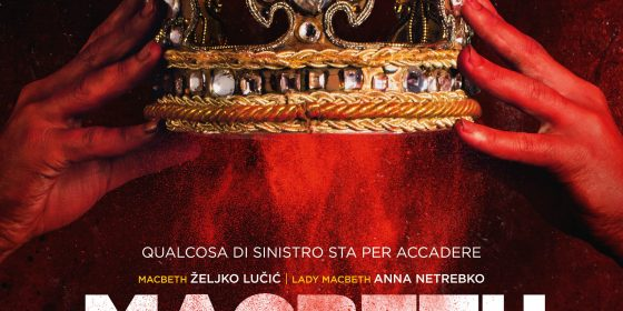 "alt=""Kainós Magazine® Macbeth in diretta dalla Royal Opera House"""