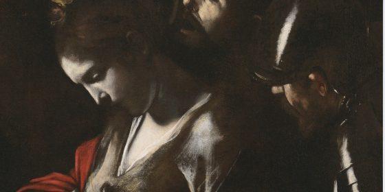"""alt=""""Kainós Magazine® L'ultimo Caravaggio Gallerie d'Italia Milano"""""""