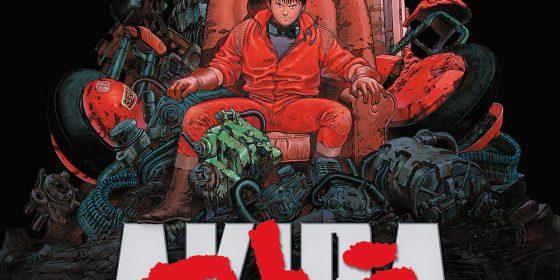 "alt=""Kainós Magazine® Akira di Otomo solo il 18 aprile al cinema"""