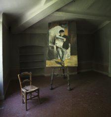 """""""Kainós Magazine® Cezanne. Ritratti di una vita"""""""