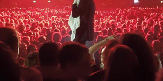 "alt=""Kainós Magazine® Nick Cave Ditant Sky al cinema il 12 aprile"""