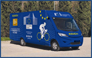 """Kainós Magazine® Notizie dall'Europa: UE al Giro d'Italia 2018"""