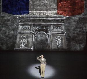 """Kainós Magazine® An American in Paris recensione al film"""