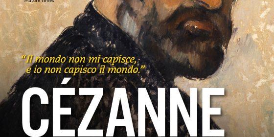 """""""Kainós Magazine® Cézanne Ritratti di una vita recensione"""""""