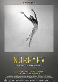 """Kainós Magazine® NUREYEV recensione al film"""