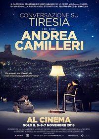 """""""Kainós Magazine Conversazione su Tiresia evento speciale di e con Andrea Camilleri CS"""""""