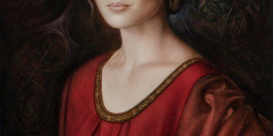 """""""Kainós Magazine Ulisse Sartini. La virtù della bellezza. Omaggio a Leonardo"""""""