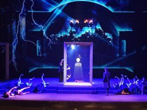 """""""Kainós Magazine® Don Giovanni inaugura la stagione del Teatro Filarmonico"""""""