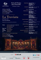 """Kainós Magazine® La Traviata apre la stagione areniana 2019"""