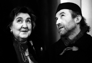 """Kainós Magazine® Mostra Alda Merini e Alberto Casiraghy"""