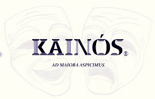 """Kainós Academy® la genesi del mai visto prima: chi siamo"""