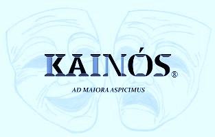 """""""Kainós Academy® Corsi per Enti d'Istruzione"""""""