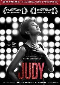 """Kainós Magazine® Judy al cinema"""