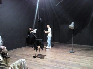 """""""Kainós Magazine® The Play recenione alla prima nazionale al factory32"""""""