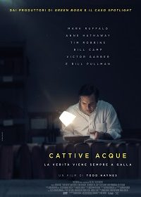 """Kainós Magazine® Cattive acque al cinema"""