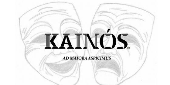"""""""Kainós Academy® Accademia di alta formazione europea"""""""