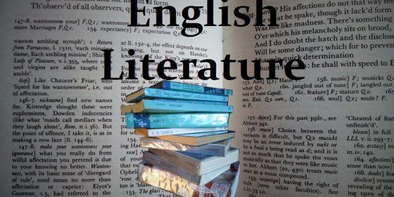 """""""Kainós Academy® Lezioni di Letteratura Inglese"""""""
