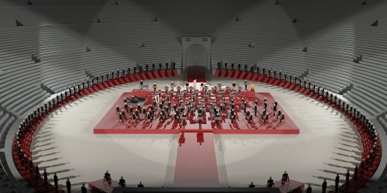 """""""Kainós Magazine® Nel cuore della musica l'estate 2020 dell'Arena"""""""