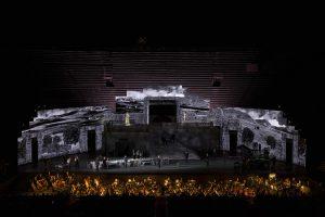 """""""Kainós® Magazine recensione alla prima Cavalleria rusticana e Pagliacci Arena di Verona 2021"""""""