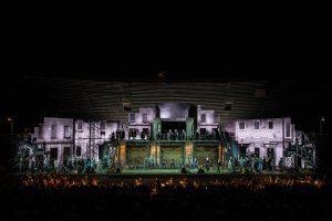 """""""Kainós® Magazine recensione alla prima Nabucco Arena di Verona 2021"""""""