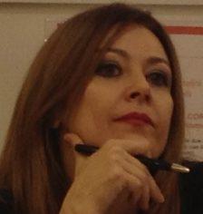 """""""Kainós Magazine® il personaggio intervista a Silvia Perelli"""""""