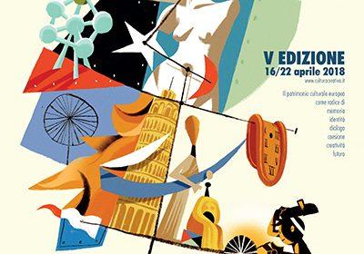 """""""Kainós Magazine® Che Capolavoro Intesa Sanpaolo alla V edizione del Festival della Cultura Creativa"""""""