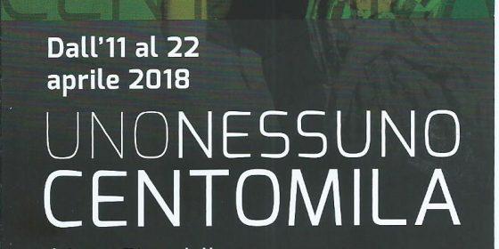 """alt=""""Kainós Magazine® Uno Nessuno Centomila di Pirandello al Pacta Salone"""""""
