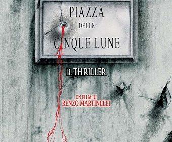 """""""Kainós Magazine® Rubrica La videoteca Piazza delle Cinque Lune"""""""