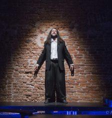 """Kainós Magazine® Shylock al Pacta Salone"""