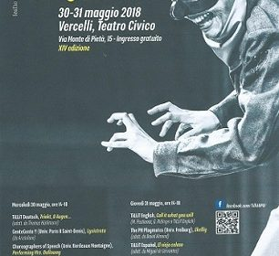 """Kainós Magazine® TiLLiT XIV edizione recensione al festival"""
