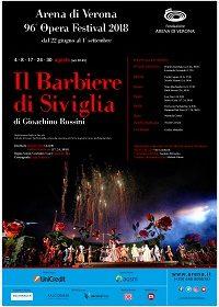 """""""Kainós Magazine® Arena di Verona CF Il Barbiere di SIviglia"""""""