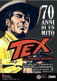 """""""Kainós Magazine_ Tex 70 anni di un mito_ CS"""""""