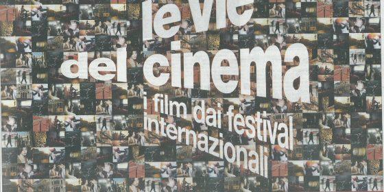 """""""Kainós Magazine Le vie del Cinema 2018"""""""