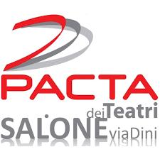 """Kainós Magazine® Pacta Salone Stagione teatrale 2018_2019"""