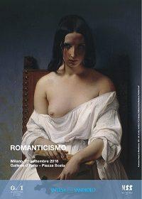"""""""Kainós Magazine® Romanticismo inaugurazione mostra alle Gallerie d'Italia e al Museo Poldi Pezzoli"""""""