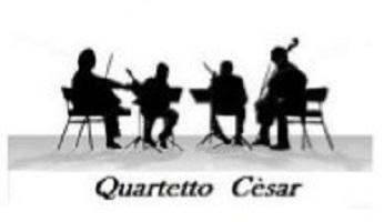 """""""Kainós Magazine® Maestoso concerto del Quartetto Cèsar a Santa Maria della Conciliazione Milano"""""""""""