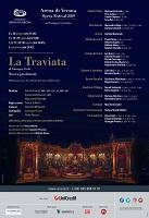 """""""Kainós Magazine® La Traviata recensione alla prima inaugura Arena Opera 2019"""""""