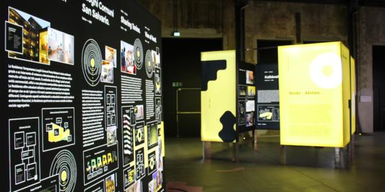 """""""Kainós Magazine® New Urban Body in mostra a Torino"""""""