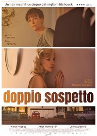"""Kainós Magazine® Doppio sospetto al cinema"""
