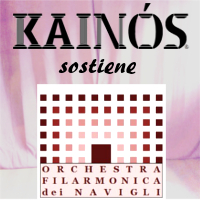 """Kainós® Academy patrocina Orchestra Filarmonica dei Navigli"""